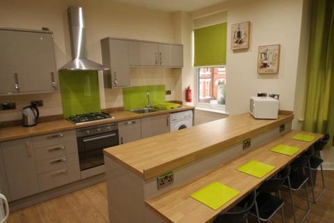 1 bedroom house share to rent - Beech Avenue, Sherwood Rise, Nottingham, NG7 7LJ