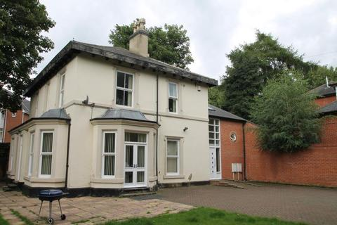 2 bedroom flat to rent - Ground Floor Flat, Southey Lodge, Grove Avenue, Nottingham, NG7 4BP