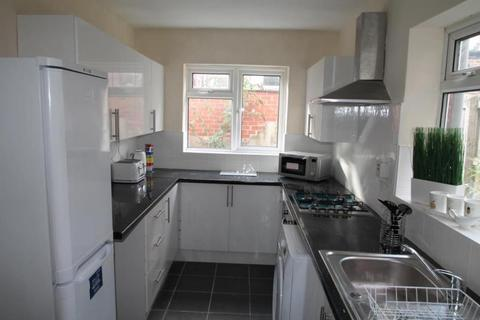 1 bedroom house share to rent - Arno Avenue, Sherwood Rise, Nottingham , NG7 6NN