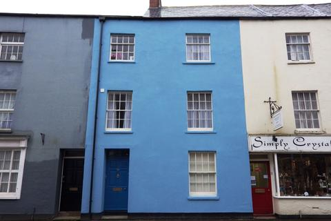 4 bedroom terraced house to rent - Dyer Street