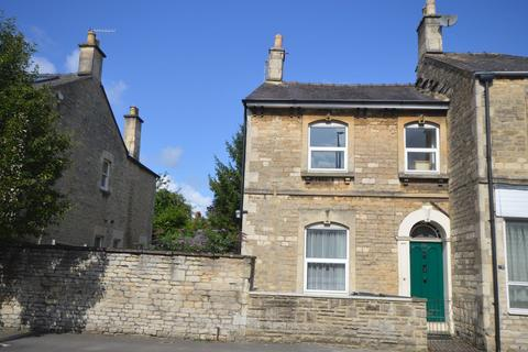5 bedroom terraced house to rent - Queen Street