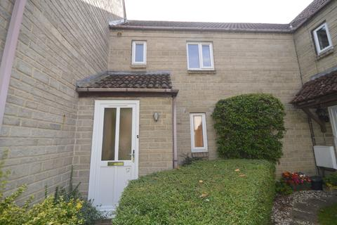 2 bedroom terraced house to rent - Rose Way