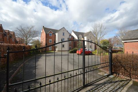2 bedroom apartment to rent - Dann Place, Wilford Village