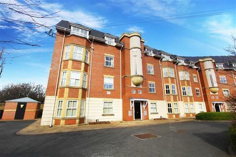 2 bedroom flat for sale - Regency Court, Jesmond