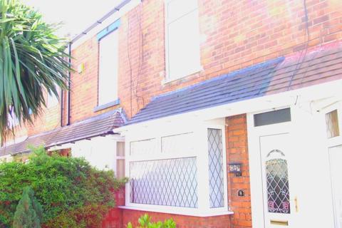 2 bedroom terraced house to rent - Marlborough Avenue, Gipsyville