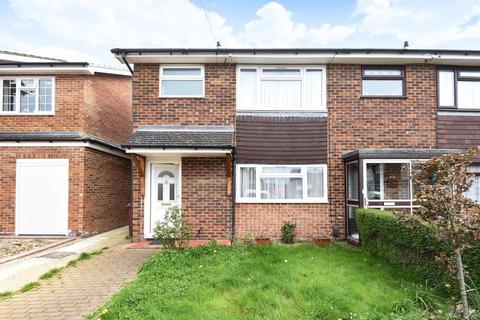 3 bedroom semi-detached house to rent - Moreleigh Close, Reading, RG2
