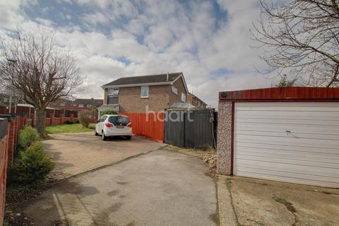 3 bedroom detached house for sale - Brookdale Road, Leicester