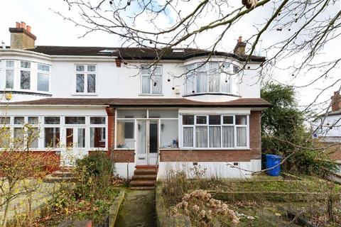 5 bedroom end of terrace house for sale - Herne Hill, London