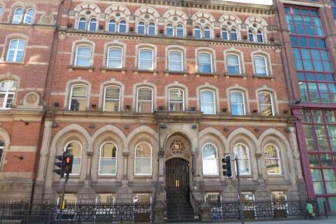 Studio to rent - Wellington Street, Leeds