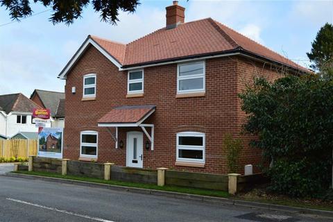 3 bedroom detached house for sale - East End, Wimborne, Dorset