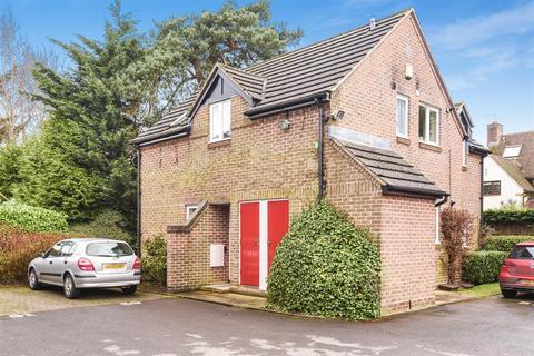 2 bedroom apartment for sale - Sunderland Avenue, North Oxford