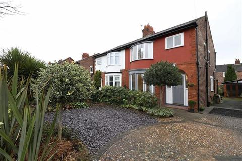 3 bedroom semi-detached house for sale - Talbot Road, Stretford, Trafford, M32