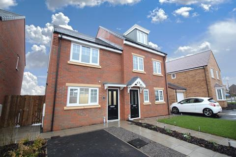 2 bedroom semi-detached house to rent - Hall Drive, Newcastle Upon Tyne