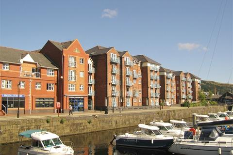 1 bedroom flat for sale - Weavers House, Maritime Quarter, Swansea