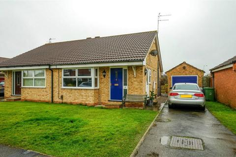 2 bedroom semi-detached bungalow for sale - Greystoke Road, Rawcliffe, York