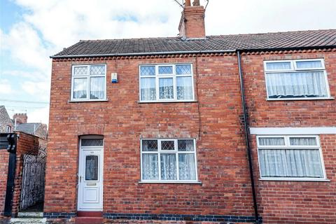 3 bedroom semi-detached house for sale - Brunswick Street, South Bank, York