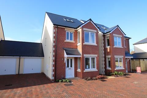 4 bedroom link detached house for sale - Bath Road, Keynsham, Bristol