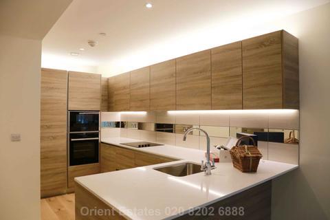 2 bedroom flat for sale - Royal Arsenal Riverside, Duke Of Wellington Avenue, Woolwich SE18