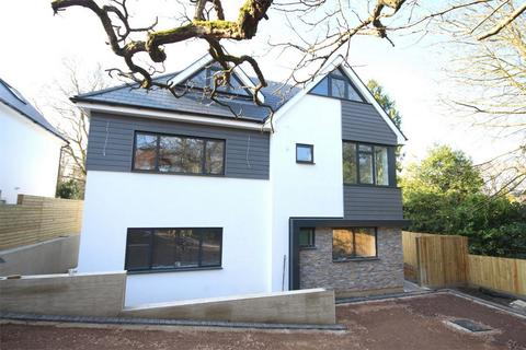 4 bedroom semi-detached house for sale - Danecourt Road, Ashley Cross, Poole, Dorset