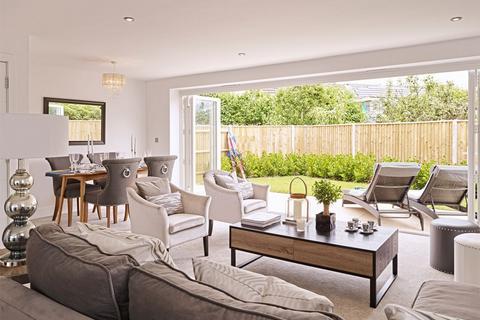 3 bedroom detached bungalow for sale - Broadwater Avenue, Lower Parkstone, POOLE, Dorset