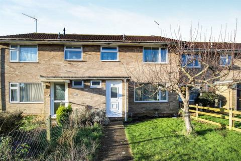 3 bedroom terraced house for sale - Symes Road, Hamworthy, POOLE, Dorset