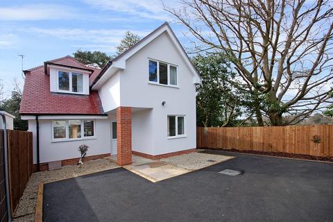 4 bedroom detached house to rent - Farnham, Surrey