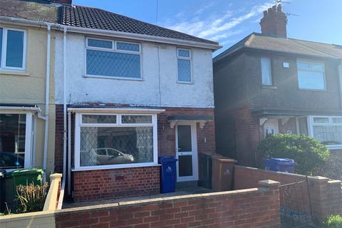 3 bedroom end of terrace house for sale - Clarendon Road, Grimsby, North East Lincolnshir, DN34