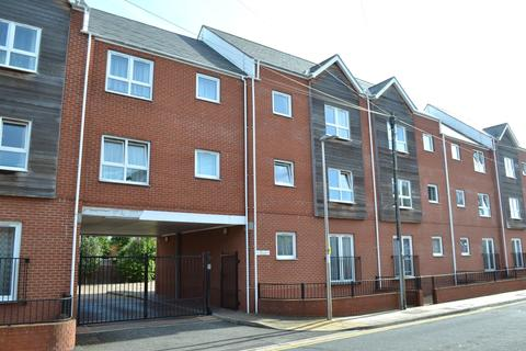 2 bedroom flat to rent - Willingham Street, Grimsby, North East Lincolnshire, DN32