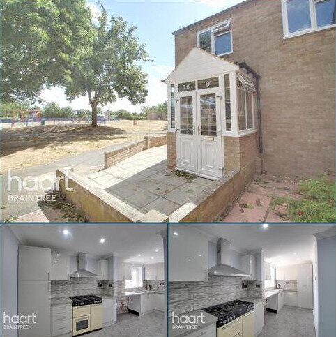 3 bedroom detached house to rent - Virgil Road,Witham