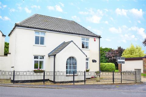5 bedroom detached house for sale - Pelham Crescent, Keelby, Grimsby, North E. Lincolnshire, DN41