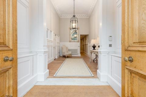 3 bedroom flat to rent - Drumsheugh Gardens, West End