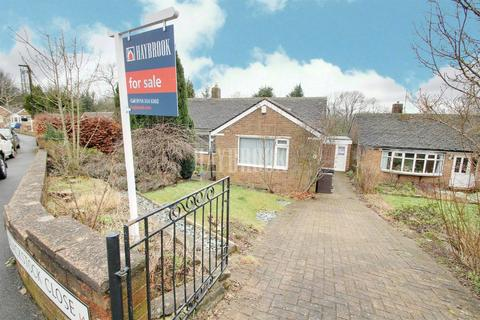 4 bedroom bungalow for sale - Blackstock Close, Gleadless Valley, S14