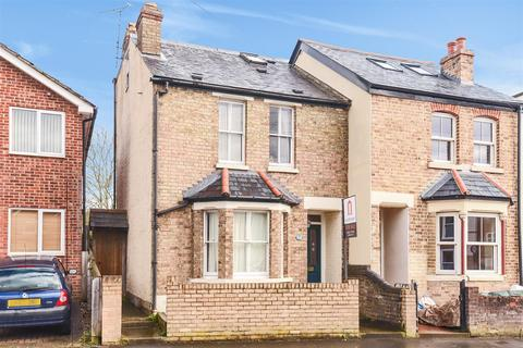 3 bedroom semi-detached house for sale - Marston Road, Oxford