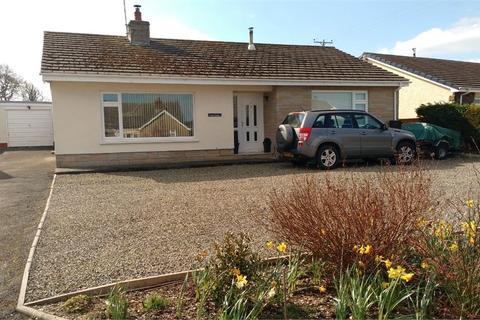3 bedroom detached bungalow for sale - Cilgerran Road, Penybryn, Cardigan, Pembrokeshire