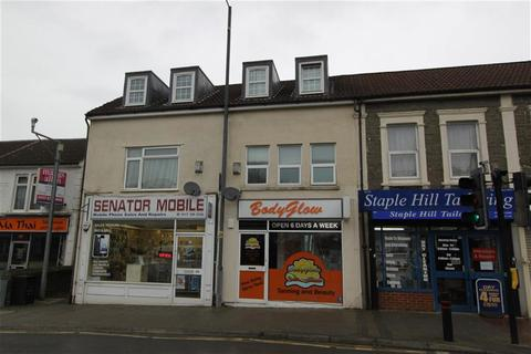 1 bedroom flat for sale - High Street, Staple Hill, Bristol