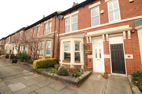 2 bedroom terraced house for sale - Lansdowne Gardens, Newcastle Upon Tyne