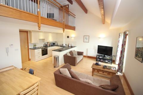 3 bedroom maisonette for sale - Neptune House, Nelson Quay, Milford Haven, Pembrokeshire. SA73 3BH