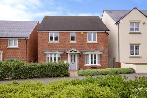 4 bedroom detached house for sale - Eagle Way, Bracknell, Berkshire, RG12