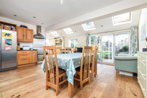 5 bedroom semi-detached house for sale - Norreys Road, Cumnor