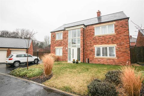 4 bedroom detached house to rent - St. Josephs Close, Killingworth Village, Newcastle Upon Tyne