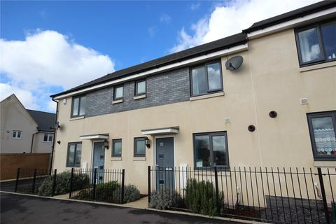 3 bedroom terraced house for sale - Wood Street, Charlton Hayes, Patchway, Bristol, BS34
