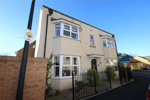 3 bedroom semi-detached house for sale - Oak Leaze, Charlton Hayes, Patchway, Bristol, BS34
