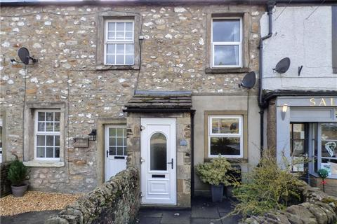 2 bedroom character property for sale - Main Road, Hellifield, Skipton, North Yorkshire