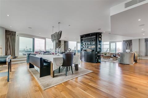6 bedroom flat for sale - Ensign House, Juniper Drive, London