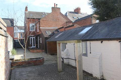4 bedroom semi-detached house for sale - Portland Road, Clarendon Park, Leicester