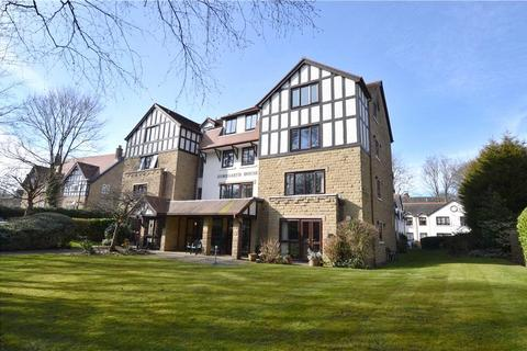 1 bedroom retirement property for sale - Homegarth House, 5 Wetherby Road, Roundhay, Leeds