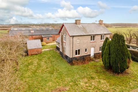 3 bedroom detached house for sale - Hondslough Lane, Norley, Frodsham