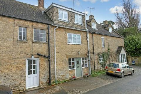 2 bedroom terraced house for sale - 9 Upper Terrace, Chapel Lane, Blockley, Moreton-in-marsh