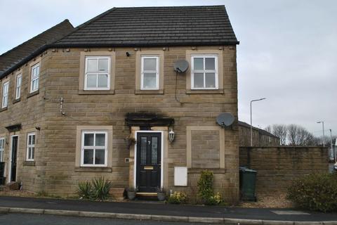 2 bedroom apartment to rent - Sharket Head Close, Queensbury, Bradford, BD13 1PD
