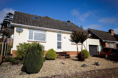 3 bedroom detached bungalow to rent - Blagdon Rise, Crediton